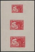 Österreich, 1925, ANK + MICHEL Nr. 468 PU, Flugpostausgabe