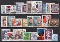 Österreich Jahrgang 1978 postfrisch