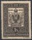 ANK Nr. 962, Michel Nr. 950, 100 Jahre Österreichische Briefmarke, postfrisch