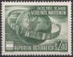 Österreich, 1955, ANK Nr. 1031, MICHEL Nr. 1022, 10 Jahre Vereinte Nationen, postfrisch, DB D667