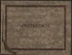 ANK Nr. aus 530 - 543, Michel Nr. aus 530 - 543, Freimarkenausgabe: Landschaftsbilder, kleines Format 1932, alle 8 Werte die am 1. März 1932 erschienen sind in sehr seltener Geschenkmappe bzw. Geschenkheft der Österreichischen Post, sehr selten ! DB M1045