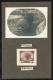 Nr. 180, Kriegswohltätigkeitsmarken 1915, Wert zu 3 Heller als Fotovorlage vor dem regulären Druck der Auflage hergestellt, sehr dekorativ