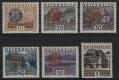 """Österreich, 1931, ANK Nr. 518 - 523, MICHEL Nr. 518 - 523, Kongreß von Rotary International, postfrisch, ATTEST Soecknick """"echt und einwandfrei"""", DB VF2084"""