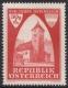 ANK Nr. 798, Michel Nr. 790, 950 Jahre Österreich, postfrisch