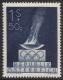 ANK Nr. 863, Michel Nr. 854, Olympische Spiele 1948, postfrisch
