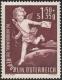 ANK Nr. 988, Michel Nr. 972, Tag der Briefmarke 1951, postfrisch, DB D667
