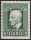 ANK Nr. 953, Michel Nr. 941, 125. Geburtstag von Anton Bruckner per 10 Stück, postfrisch, ANK € 110,-- DB D1016