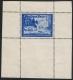Deutsches Reich, Ostmark ( Österreich im 3. Reich ), 1941, Nr. 775 P, Postkameradschaft - 2. Ausgabe, 12+18 Pfg. als gezähnter Einzelabzug im Kleinbogenformat in der Farbe dunkelblau, postfrisch - SEHR SELTEN !