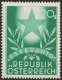 ANK Nr. 947, Michel Nr. 935, Österreichischer Esperantokongreß, postfrisch