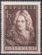 ANK Nr. 1037, Michel Nr. 1028, 300. Geburtstag von Fischer von Erlach, postfrisch