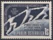 Österreich, 1955, ANK Nr. 1027, MICHEL Nr. 1018, Weltkongreß des Internationalen Bundes freier Gewerkschaften, postfrisch, DB D595
