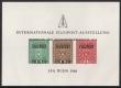 ANK N 7, IFA-Neudruckblock 1968