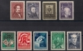 Österreich Jahrgang 1950 postfrisch