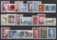 Österreich Jahrgang 1973 postfrisch