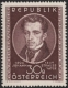 ANK Nr. 954, Michel Nr. 942, 100. Todestag von Johann Strauß Vater, postfrisch