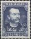ANK Nr. 987, Michel Nr. 970, 100. Geburtstag von Josef Schrammel, postfrisch
