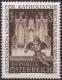 ANK Nr. 1017, Michel Nr. 1008, Internationaler Kongreß für Kath. Kirchenmusik per 10 Stück, postfrisch, ANK € 40,-- DB D766