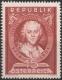ANK Nr. 982, Michel Nr. 965, 150. Geburtstag von Martin Johann Schmidt, postfrisch