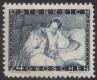 Österreich, 1935, ANK Nr. 597, MICHEL Nr. 597, Muttertag 1935, postfrisch, DB D498