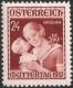 Österreich, 1937, ANK Nr. 638, MICHEL Nr. 638, Muttertag 1937, postfrisch, DB D498