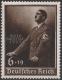 Michel Nr. 701, ANK Nr. 701, Reichsparteitag 1939, postfrisch