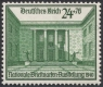 Michel Nr. 743, ANK Nr. 743, Nationale Briefmarkenausstellung 1940, postfrisch