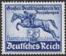 Michel Nr. 746, ANK Nr. 746, Blaue Band 1940, postfrisch