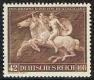 Michel Nr. 780, ANK Nr. 780, Das Braune Band 1941, postfrisch