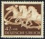 Michel Nr. 815, ANK Nr. 815, Das Braune Band, postfrisch