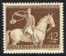 Michel Nr. 854, ANK Nr. 854, Das Braune Band 1943, postfrisch