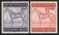 Michel Nr. 857 - 858, ANK Nr. 857 - 858, Großer Preis von Wien, postfrisch