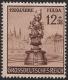 Michel Nr. 886, ANK Nr. 886, 1200 Jahre Stadt Fulda, postfrisch