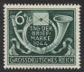 Michel Nr. 904, ANK Nr. 904, Tag der Briefmarke, postfrisch