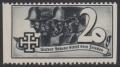 1938, Schuschnigg - Wahlwerbevignetten, Wert zu 20 Groschen in Grauschwarz, Randstück vom linken Bogenrand, postfrisch, Luxuserhaltung, DB D537