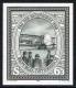 Schwarzdruck, Tag der Briefmarke 1989, postfrisch