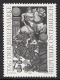 Schwarzdruck, Tag der Briefmarke 1993, postfrisch