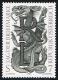 Schwarzdruck, Tag der Briefmarke 1998, postfrisch
