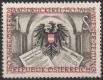 ANK Nr. 1020, Michel Nr. 1011, 150 Jahre Österreichische Staatsdruckerei per 10 Stück, postfrisch, ANK € 40,-- DB D637