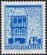 Österreich, 1957/70, ANK Nr. 1112 z, Michel Nr. 1055 c v, Freimarkenausgabe: Bauwerke und Baudenkmäler, 6 Schilling 40 Groschen