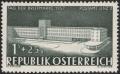 ANK Nr. 1032, Michel Nr. 1023, Tag der Briefmarke 1955, postfrisch