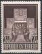 ANK Nr. 1034, Michel Nr. 1025, Aufnahme Österreichs in die Vereinten Nationen per 6 Stück, postfrisch, ANK € 108,-- DB D637
