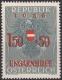 ANK Nr. 1039, Michel Nr. 1030, Ungarnhilfe, postfrisch