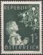 ANK Nr. 1003, Michel Nr. 994, Weihnachten, postfrisch