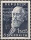 ANK Nr. 984, Michel Nr. 967, 10. Todestag von Dr. Wilhelm Kienzl, postfrisch