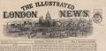 Österreich, Zeitungsstempelmarken-Ausgabe 1858/59, Nr. 4 a, 4 Kreuzer braun Type I auf kompl. Zeitungskopf der Zeitschrift