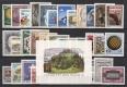 Österreich Jahrgang 1985 postfrisch