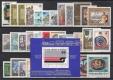 Österreich Jahrgang 1987 postfrisch