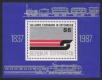 Österreich Jahrgang 1987 postfrisch, DB D783