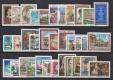Österreich Jahrgang 1989 postfrisch